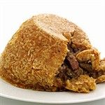 How to make suet pastry - from Delia Online Suet Pudding, Delia Smith, Sausage Rolls, Bread Cake, Pastry Recipes, Nigella, Main Meals, Meat Pies, Yummy Food