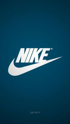 Nike Logo iPhone 5 Wallpapers HD