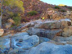 Horsethief Canyon Espinosa Trail | Alpine, CA