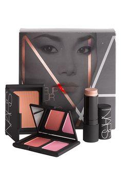 NARS 'Makeup Your Mind: Express Yourself' Cheek Kit