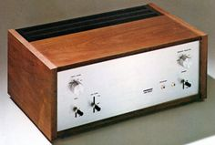 Pioneer SM-3000 (1971)
