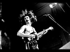 Frank Zappa -Titties and Beer