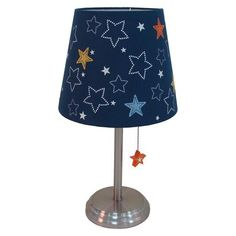 "$29.99 Store Price  Blast Off Table Lamp 18""x10""x10"""