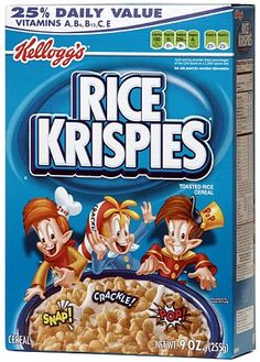 A Channel 4 Dispatches investigation has revealed that many popular rice products — including Kellogg's Rice Krispies, Cheerios and some baby food — may contain potentially dangerous levels of the contaminant