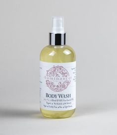 We hand-craft our moisturizing body wash with organic ingredients. Vegan. Organic.