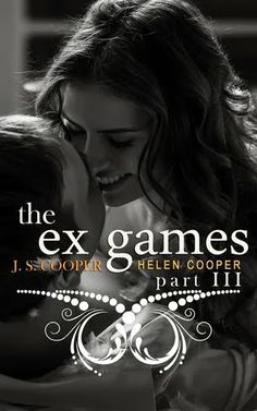 Hearts on Fire Giveaway Hop!  Win the Ex Games series. Enter by tomorrow night!
