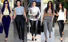 Celebridade: Kim Kardashian