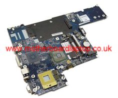 Replacement for HP 71AU2132112 Laptop Motherboard