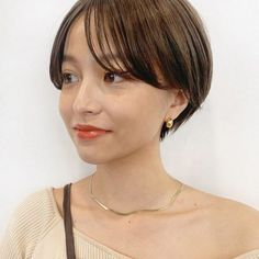 Hair Images, Short Bob Hairstyles, Coffee Break, New Hair, How To Look Better, Short Hair Styles, Hair Color, Lady, Model