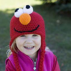 Ravelry: kschierer's Elmo Hat