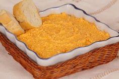 Receta de Almogrote | Productos típicos nacionales - Blogs hoy.es