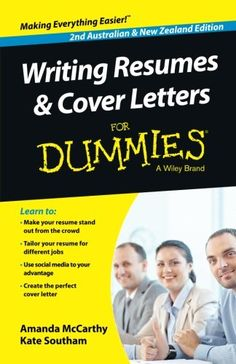 The Resume And Cover Letter Phrase Book Face It Words Matter When