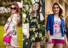 Moda gestante: 9 looks de verão da blogueira Lu Ferreira