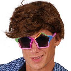 Gafas Estrellas multicolor