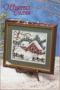 Country Seasons Pg 5