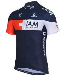 IAM CYCLING TEAM JERSEY 2014 Women s Cycling Jersey 1de767af1