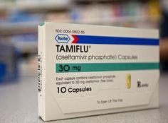 Dr Malhotra sottolinea anche alle domande circa l'efficacia di Tamiflu - un farmaco influenza il NHS spendere £ 473m costituzione di scorte. Un rapporto 2014 da un gruppo di eminenti esperti ha concluso che non era più efficace di paracetamolo