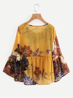Stylish Dresses For Girls, Stylish Dress Designs, Simple Dresses, Modern Hijab Fashion, Muslim Fashion, Blouse Styles, Blouse Designs, Kids Frocks Design, Hijab Style