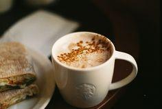 "algoll:"" by hattieellis on Flickr."" #autumn #chocolate #cozy #food #mmm #tagforlikes #food #instafollow #L4L"
