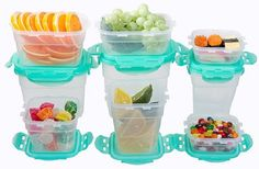 Double Deals: Save Big on Lock & Lock Food Storage Containers @ sparkpeopledeals.com