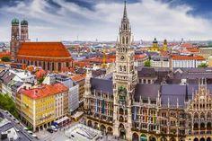اهم الاماكن السياحية في ميونخ | كل يوم معلومة