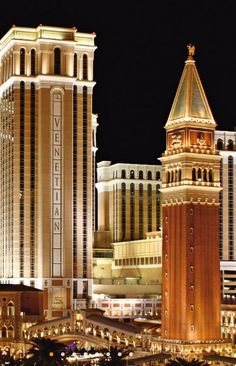 Set off to the Venetian in #LasVegas.
