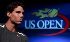 El US Open a la cola de los 'grandes' en las redes sociales