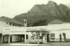 Cape Town South Africa, Camps, Old Photos, The Good Place, Nostalgia, Explore, Mansions, History, Architecture