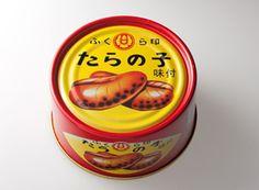 たらの子缶詰 (1缶)
