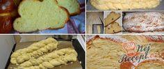 14 nejlepších receptů na jablkové koláče, na kterých si určitě pochutnáte | NejRecept.cz Bread, Vegetables, Food, Meal, Brot, Eten, Breads, Vegetable Recipes, Meals