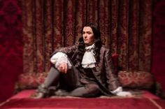 Alexander Vlahos – Prince Philippe is Louis' little brother, but their relationship is not without friction. In series one, the King had an affair with Philippe's wife Henriette, and the two frequently clashed over personal and public matters. Philippe is also a formidable soldier and a leader on the battlefield – a sore point with his brother.