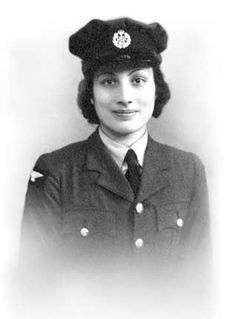 Noor Inayat Khan was a British agent during World War II. And she made the ultimate sacrifice in the fight against fascism.