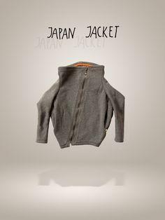 mummymoon - Japan jacket