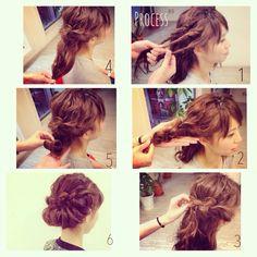 Kaneko Mayumi - HAIR