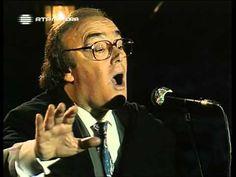 Fernando Machado Soares - Balada de outono - YouTube