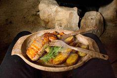 Kupilka 44 | Kupilka Pot Roast, Turkey, Plates, Meat, Dining, The Originals, Ethnic Recipes, Food, Vacation