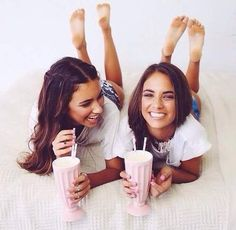You love her and you couldn't imagine doing life without her. Here are 12 ridiculously cute photo ideas to try with your best friend this summer![Image: Instagram][Image: Tumblr][Image: We Heart It][Image: Pinterest][Image: Pinterest][Image: The Good Vybe][Image: Masi-Maro][Image: We Heart It][Image: Go Feminin][Image: We Heart It][Image: We Heart It]...