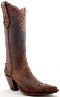 Gotta love Old Gringo Boots!