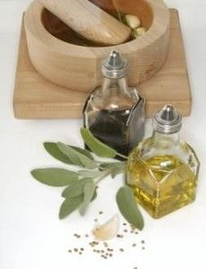 Sage And Your Health