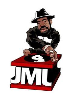 Jam Master J