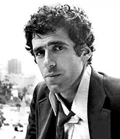 """""""My problem was I let myself become known before I knew myself.""""  ~ Elliot Gould"""