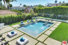 165 S HUDSON AVENUE, LOS ANGELES, CA 90004 — Real Estate California