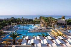 Hotel SPLASHWORLD Atlantica Porto Bello Beach