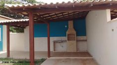 Casa para Venda - Cabo Frio / RJ no bairro Unamar - Tamoios, 2 dormitórios, 1 banheiro, 1 suíte, 3 garagens, área total 150, área construída 70