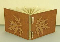 The Art of The Handmade Book