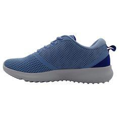 Women's Limit 2.0 Performance Athletic Shoes Blue 8.5 - C9 Champion