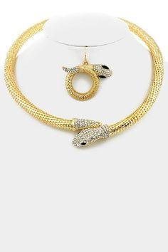 collier lariat collier plastron ras du cou collier par Paulafashion, $11.00