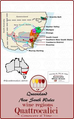 Queensland and New South Wales wines explained on Quattrocalici. Catering Food Displays, Fruit Displays, Carbs In Beer, Healthy Toddler Meals, Toddler Food, Best Wine Clubs, Wine Education, Wine Wednesday, Shipping Wine