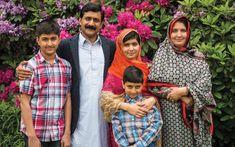 Malala Yousafzai's Life Today