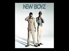 New Boyz ft. Big Sean- I Don't Care (Clean)